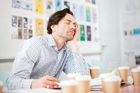 عوارض کم خوابی یا بدخوابی در پدید آمدن بیماری ها