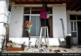خطر خانه تکانی برای اعضای بدن