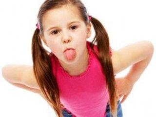 چرا کودکم بی احترامی می کند؟