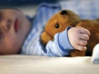 کوچولويتان بدخواب است؟