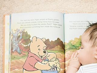 کودک،کتاب،تخيل