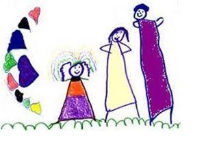 کشف استعداد های هنری کودکان