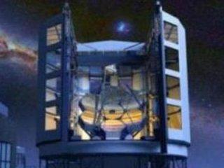 اولین آينه تلسکوپ عظيم ماژلان ساخته شد