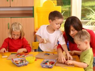 معلم،خلاقيت وتاثير آن در رشد کودک
