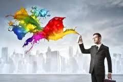 خلاقیت در محیط زندگی و کار