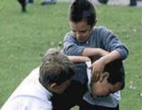 مشتزنی در کودکان