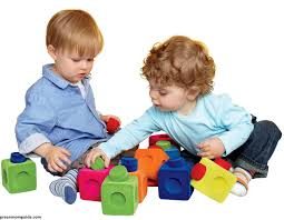 نقش بازى در تعلیم و تربیت کودکان