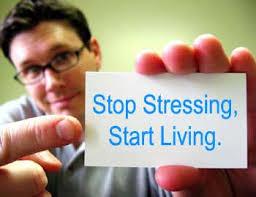 ناکامی های زندگی و راهکار مدیریت استرس