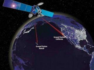 ناسا و اینترنت لیزری