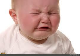 گریه نوزادان را ترجمه کنید