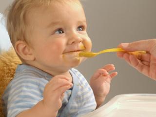 تغذيه مناسب کودکان