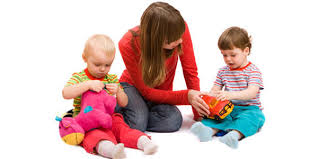 قبل از گرفتن پرستار بچه به این نکات توجه کنید!