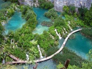 پارک ملی «پليتيويچ» کرواسی
