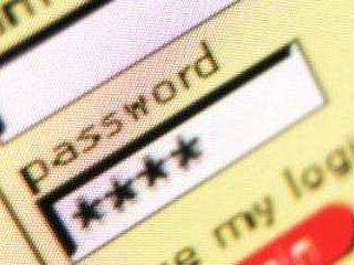 فهرست ضعيف ترين رمزهای عبور اينترنتی
