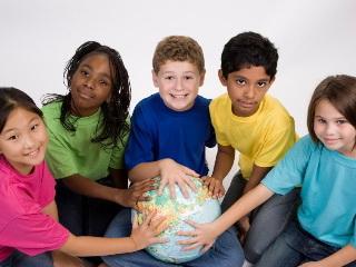 تأثیر همسالان بر کودکان