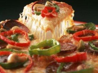 خودرو مخصوص تحويل پيتزا