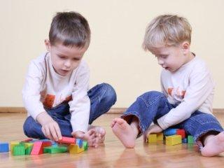 نقش بازيها در استعداد کودکان