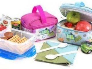 6 خوراکی مفيد برای زنگ تفريح کودکان