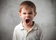 علت فحش دادن(بدزبانی) در کودکان و راه حلهای پیشنهادی