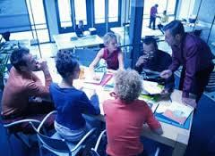 نقش مدیران در ایجاد شادی و نشاط و روحیه عالی در محیط کار و زندگی
