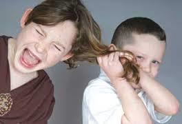 دعوای کودکان آن ها را آماده روبرویی مشکلات در آینده می کند