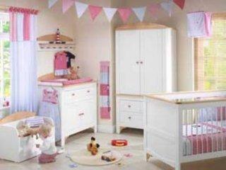 توصيه هايی برای جداسازی اتاق خواب کودک