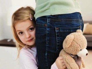 اضطراب جدايی بچه ها را برطرف کنيم