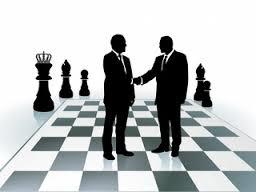 مدیریت شطرنجی