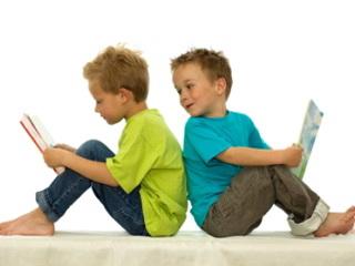 شکوفا کردن دنيای مطالعه کودکان