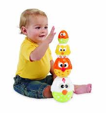 بازی چگونه رشد کودکان شما را افزایش میدهد !