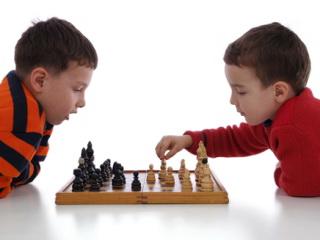 شطرنج ابزاری برای پرورش ذهن کودک