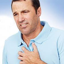 درد قفسه سینه از چه خبر می دهد؟