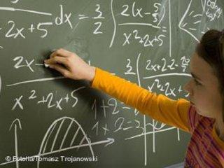 استعدادهای مغزی در رياضيات وزبان