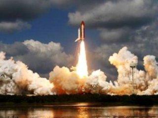 قطاری که با سرعت 32 هزار کیلومتر در ساعت به فضا میرود