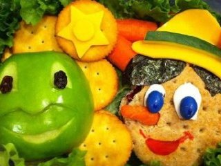 غذاهايی برای تحريک اشتهای کودکان