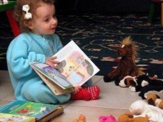 قصه و تأثير آن در تربيت کودکان