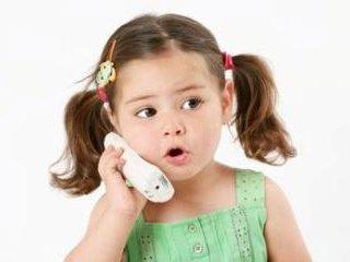شیرین زبانی در بچه ها