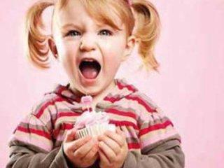 چگونه شکلات را از فرزندمان دور کنيم؟