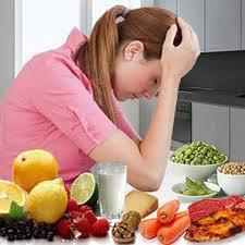 تغذيه در افسردگي