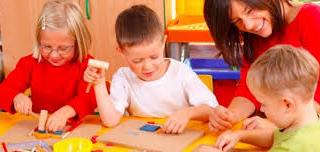تربیت کودکان 3 تا 14 سال