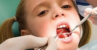 چند راه برای کم کردن ترس کودکان از دندانپزشک
