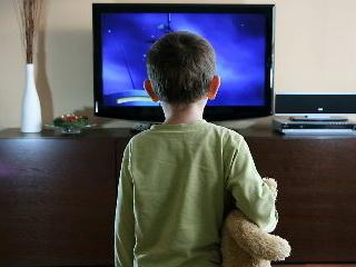 تاثير تلويزيون بر استعدادهای کودکان
