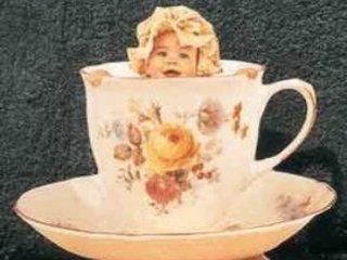 کدام چای برای کودک شما مناسب است؟