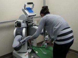 آموزش ربات ها بدون استفاده از برنامه نويسی