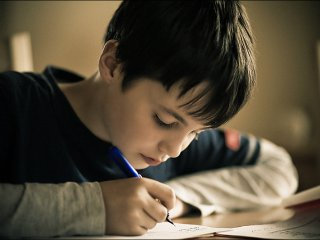 تقويت تمرکز در کودکان