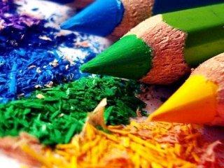 روانشناسي رنگها