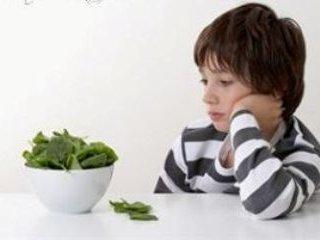 رابطه ی تغذيه و اعتماد به نفس در کودکان