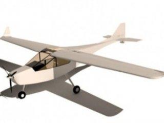 پروژه ساخت نخستين هواپيمای بازمتن جهان