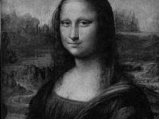 خلق ريزترين تابلو موناليزا توسط دانشمندان