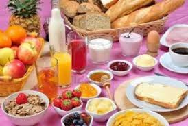 ۹ توصیهی صبحانه ای برای لاغری!